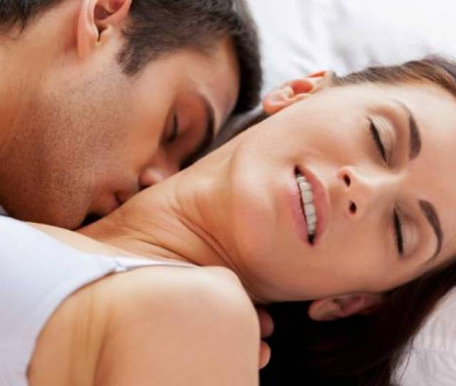 Having Sex More Than Once A Week Had No Additional Effect On Wellbeing For Those Who