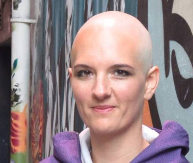 Emese  Of Hungary Was Paid Hundreds Of Dollars To Have Her Hair Shaved