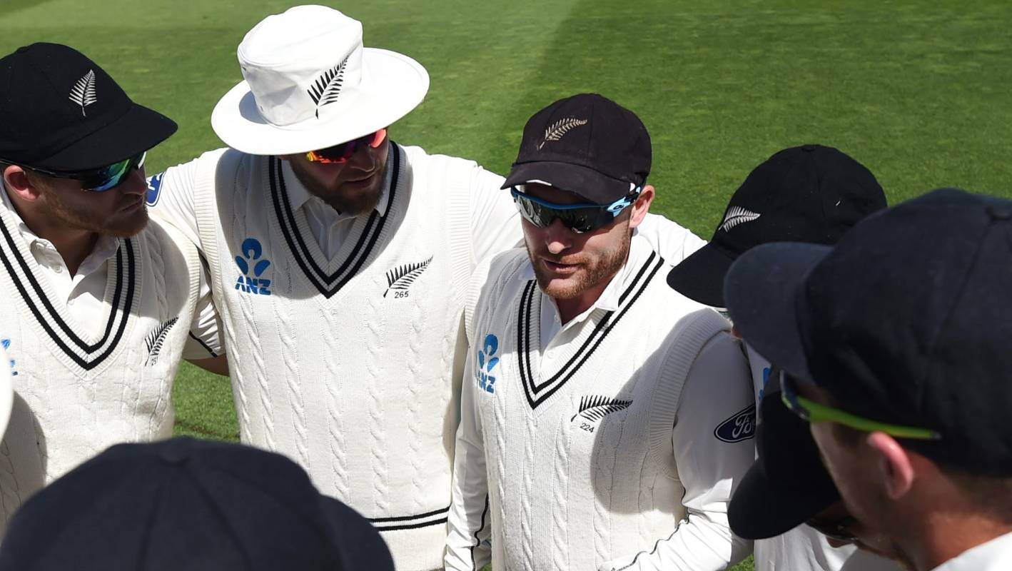 Opinion Brendon Mccullum Missing Key Series Wins Despite Test Captaincy Record
