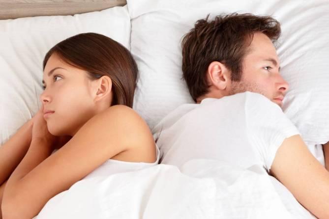 Why my husband and I can't sleep together | Stuff.co.nz