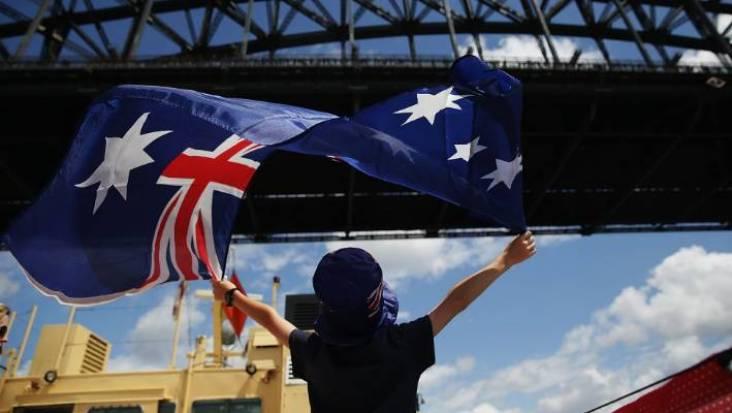 Australia Day Jokes