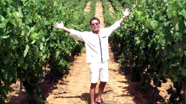 Sir Cliff Richard Slashes Price Of His Portugal Retreat