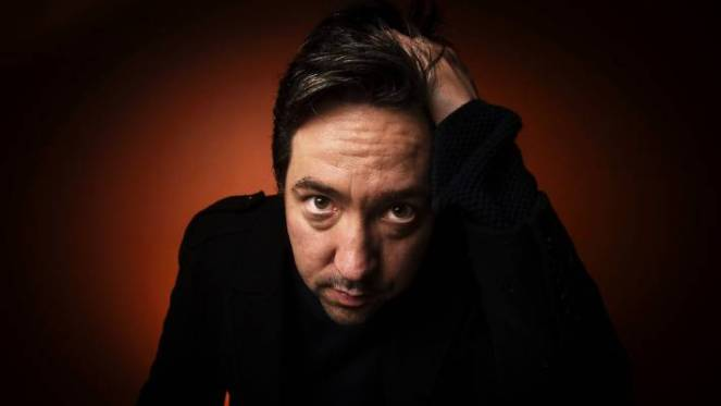 Shihad frontman Jon Toogood will perform at the You Are Us/Aroha Nui benefit concerts for Christchurch in Auckland and the Garden City over the next few days.
