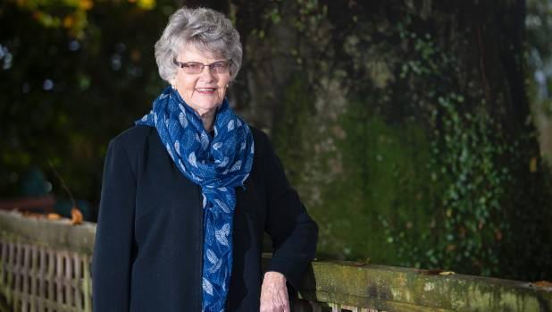 Emeritus Professor Dame Peggy Koopman-Boyden was one of two dames named in the Queen's Birthday Honours.