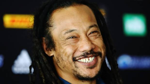 Tana Umaga's prediction that rugby is turning into a non-contact board game is coming true.
