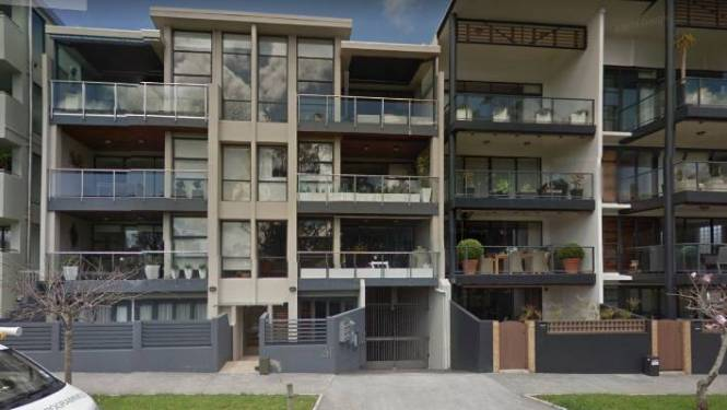 Living In An Apartment Opposite A Park Is Win For Family With