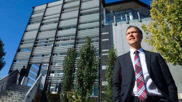 Flinders University Professor Paul Worley, dean of the school of medicine, has been at the cutting edge of training med ...