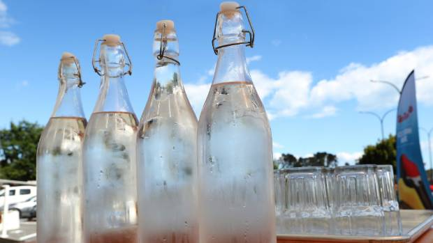 Image result for chlorine water