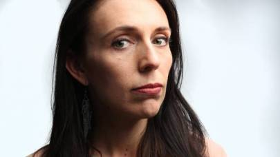 Image result for Jacinda Ardern liar