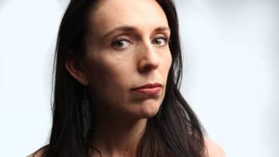 Image result for Jacinda Ardern liar