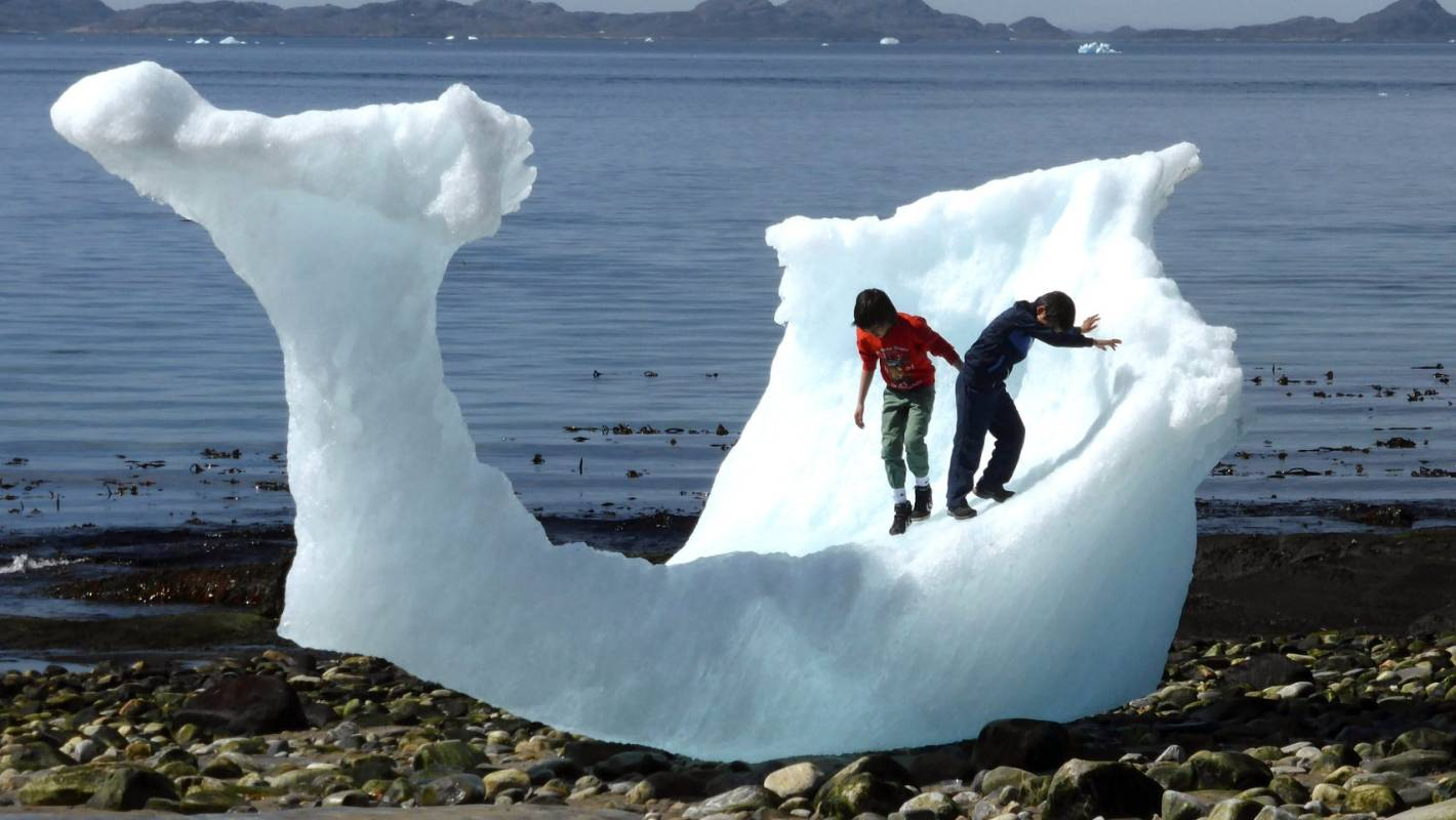 Greenland Cruise See The World S Largest Island Before It