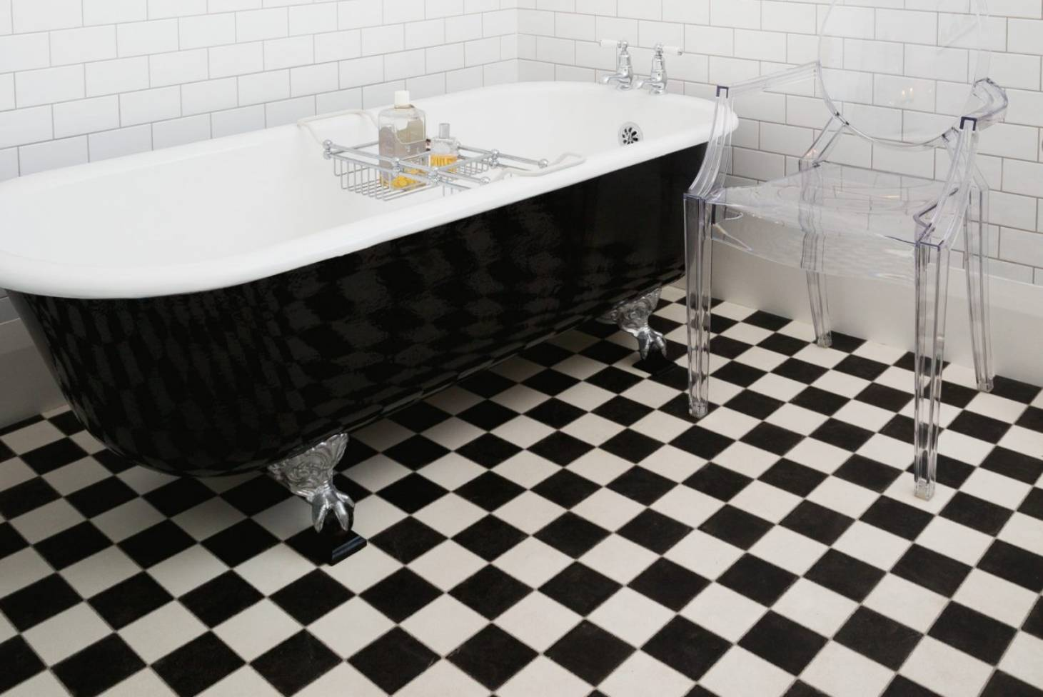 how to choose your bathroom tiles