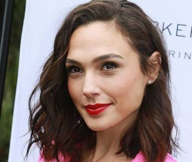 Gal Gadot Is Another Victim Of Face Swapping Fake Porn Videos