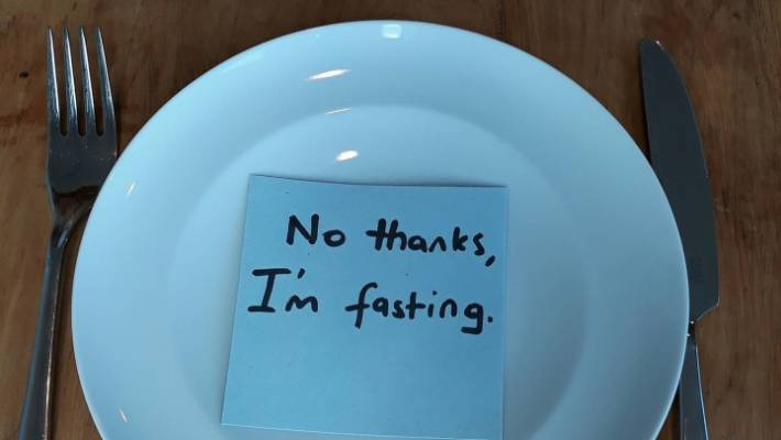 Dietitian: Intermittent fasting not sustainable long term   Stuff.co.nz