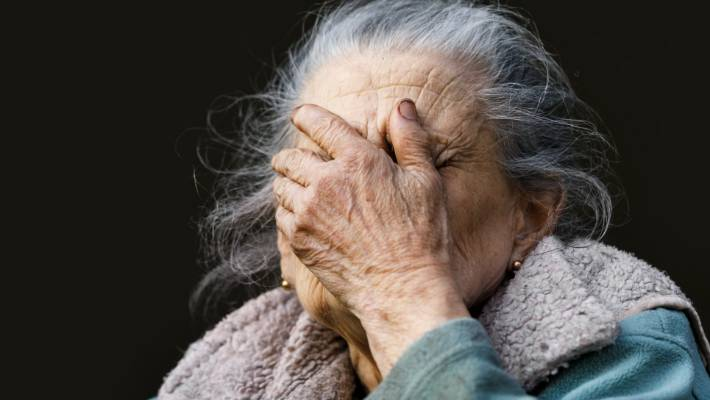 European women 65 years and more antidepressants, according to new study published in the New Zealand Medical Journal. (File photo)
