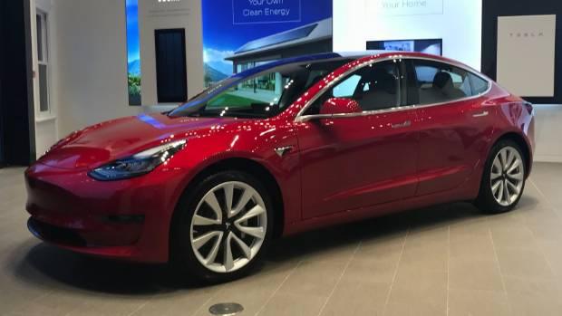 La Tesla Model 3 promet des performances sérieuses, mais à un prix.