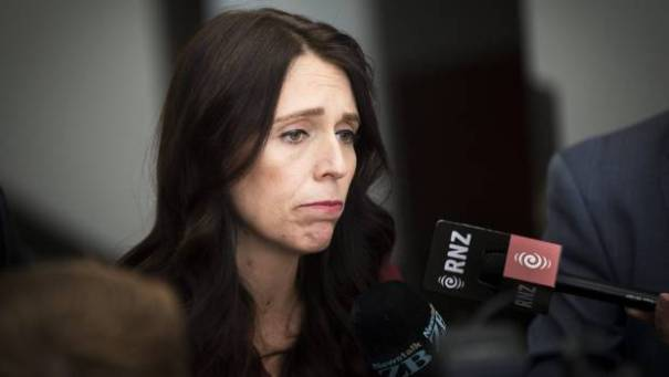 Stacey Kirk: Labour's issues come back to one word - credibility    Stuff.co.nz