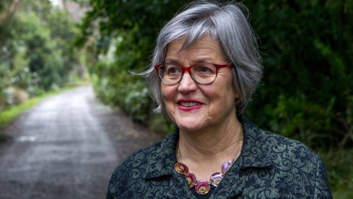 "Conservation Minister Eugenie Sage says the agreement will allow ""native plants and wildlife to flourish on the doorstep of our second largest city""."