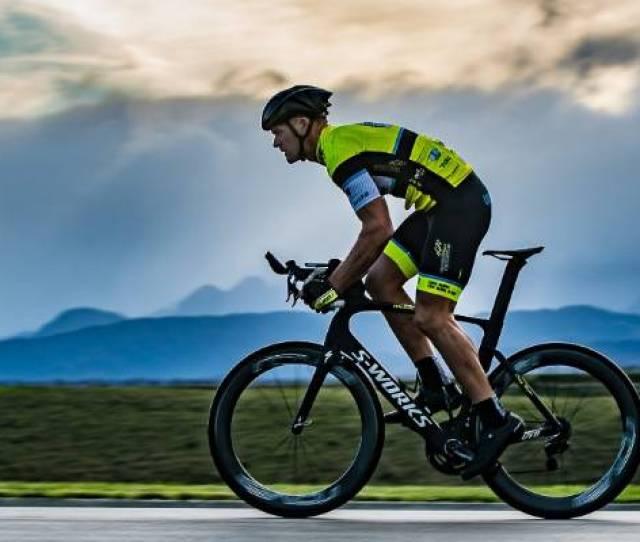 Marlborough Ultra Endurance Cyclist Craig Harper Is Training To Take On The 4800km Race Across
