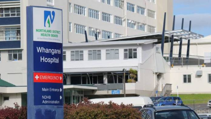 "A letter sent to Northland's DHB staff in May warned of a ""fearsome"" burden of meningococcal disease - six months earlier, the public was notified (file)."