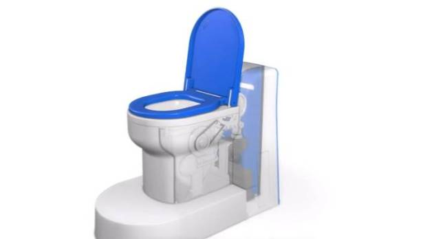 Twenty new insecticides, off-grid toilet uncovered