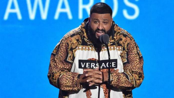 """DJ Khaled played himself with his """"game changer"""" remark."""