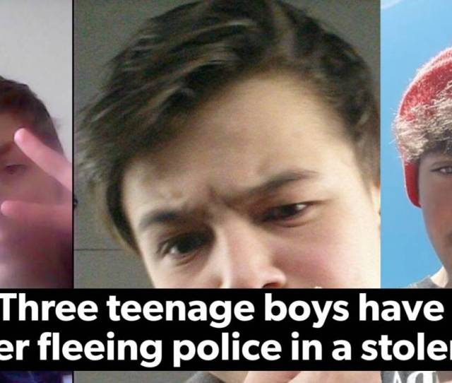 Young Brothers Killed After Fleeing Car Explodes In Huge Ball Of Fire Stuff Co Nz