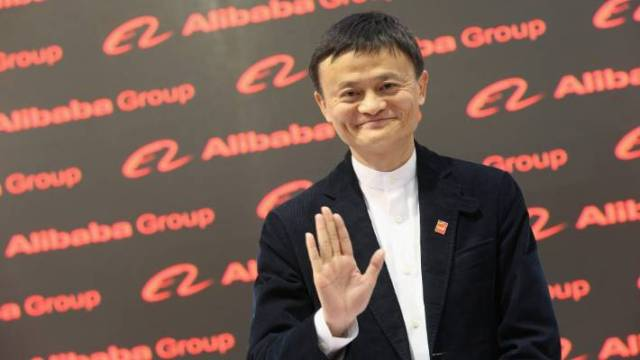 Jack Ma, founder of the Alibaba Group, was the driving force behind the growth of Singles' Day, now the biggest global online retail.