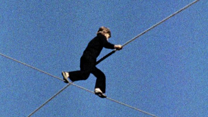 Man On Wire changed how we view documentaries.