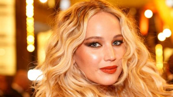 Jennifer Lawrence is getting married this weekend, reports say
