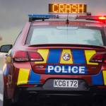 One person injured after vehicle crashes down bank in Canterbury 💥🚑🚓🚑🚓🚑🚓💥