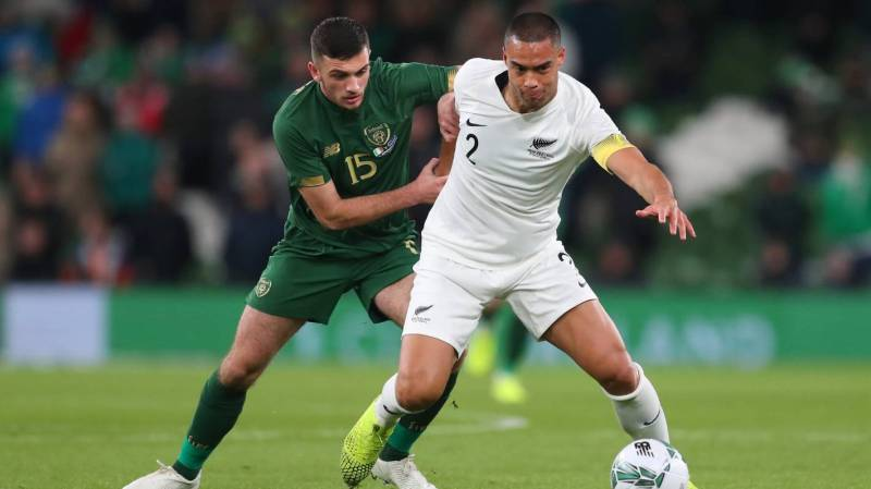 Read all about it: Premier League star gets green light for Tokyo Olympics – Lesotho News