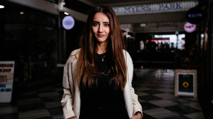 Green Party MP Golriz Ghahraman hopes to make genocide recognition a priority this term.