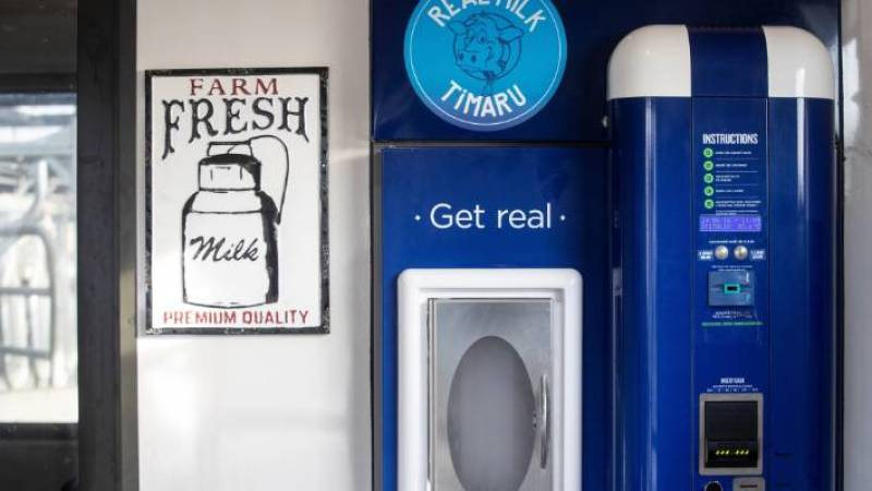 The company Real Milk Timaru has recalled its milk for the second time since June after listeria detection.