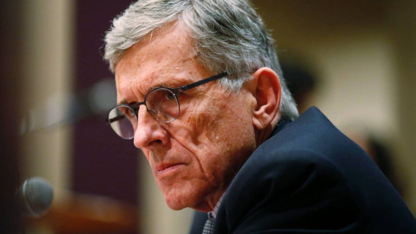 Us To Write New Open Internet Rules