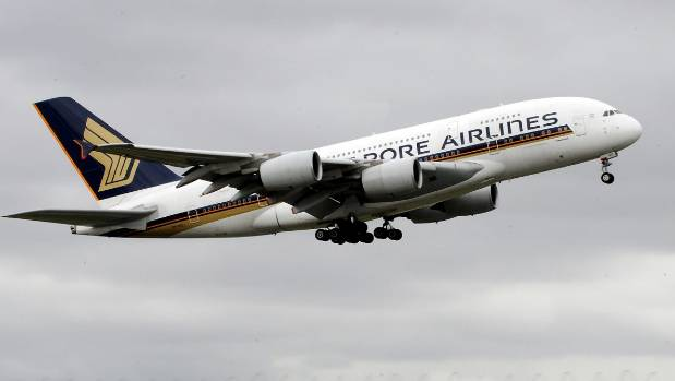 For investors, parting out A380s - which had an original list price of about $US250 million when they were bought, ...