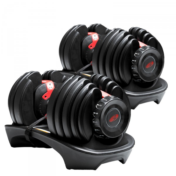Bowflex Selecttech Dumbbell Set Bf552i Buy With 23
