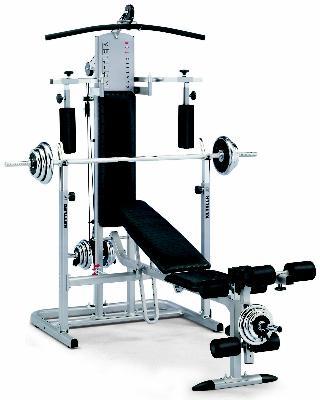 Kettler Fitnesscenter Classic 100 T Fitness