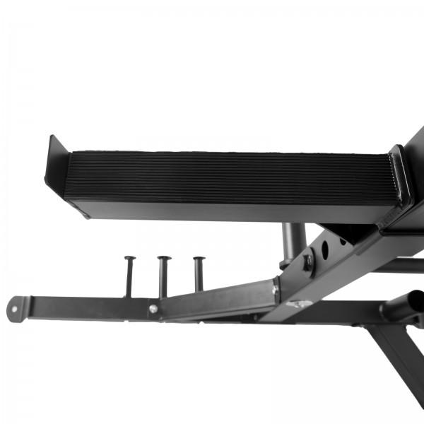 atlas taurus power rack