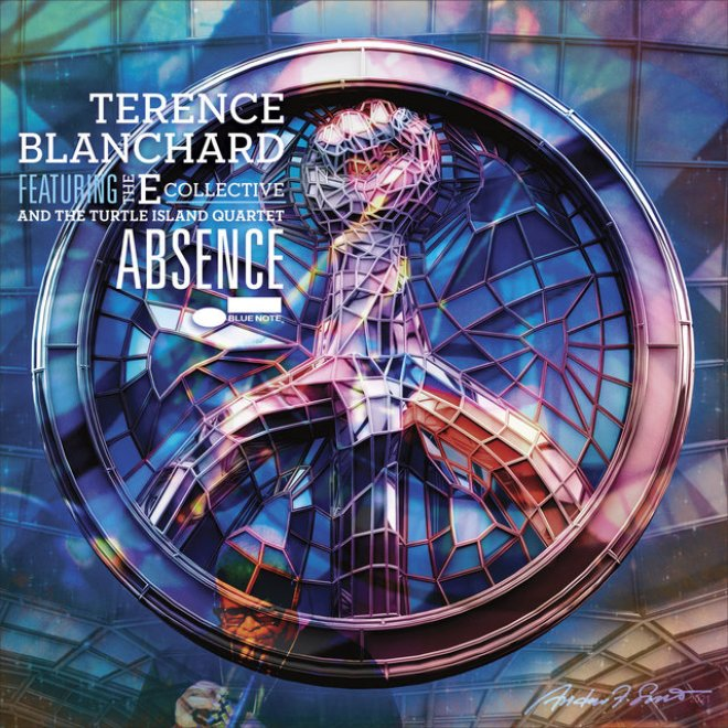 Absence by Terence Blanchard on TIDAL