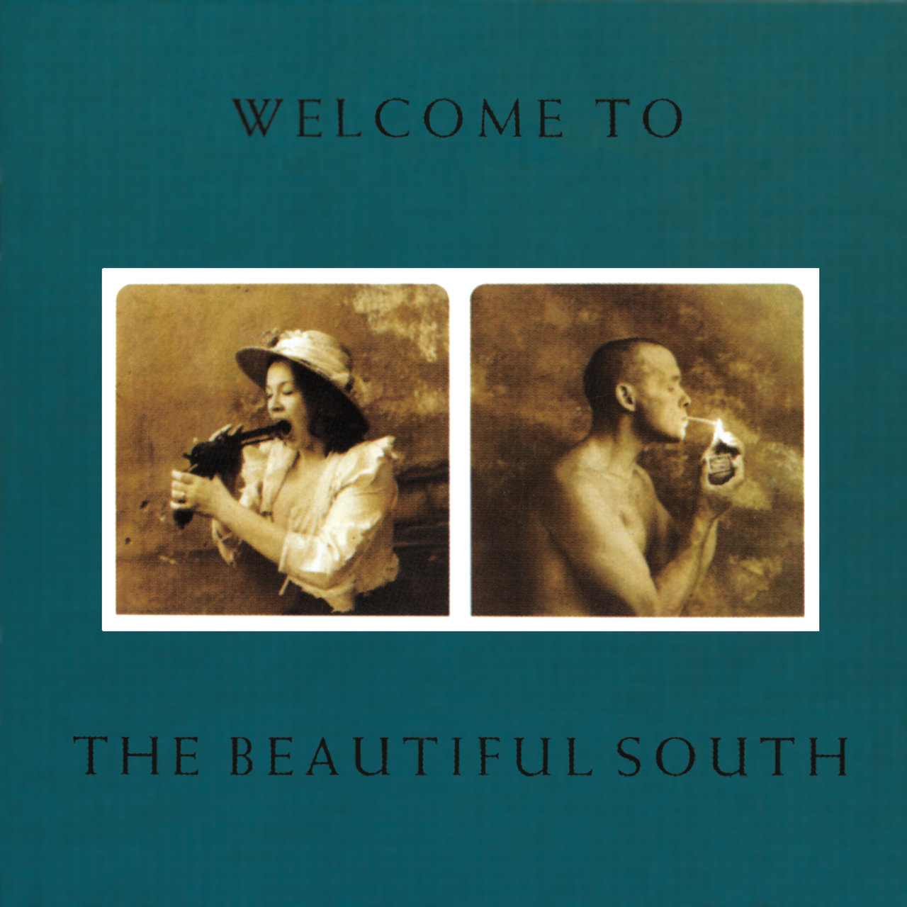 Image result for the beautiful south welcome to the beautiful south