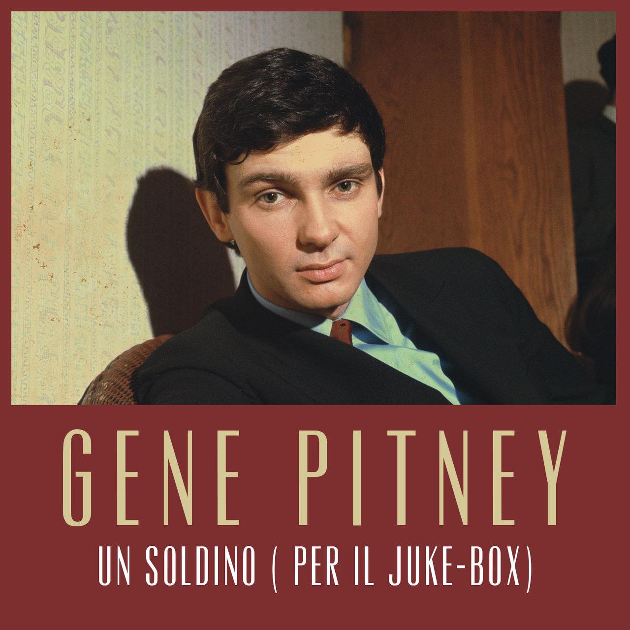 Tidal Listen To Gene Pitney On Tidal