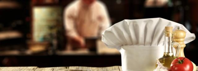 cook job description