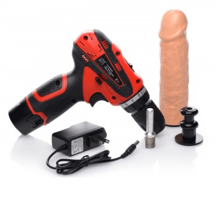 AF447 – Power Spinner Portable Sex Machine