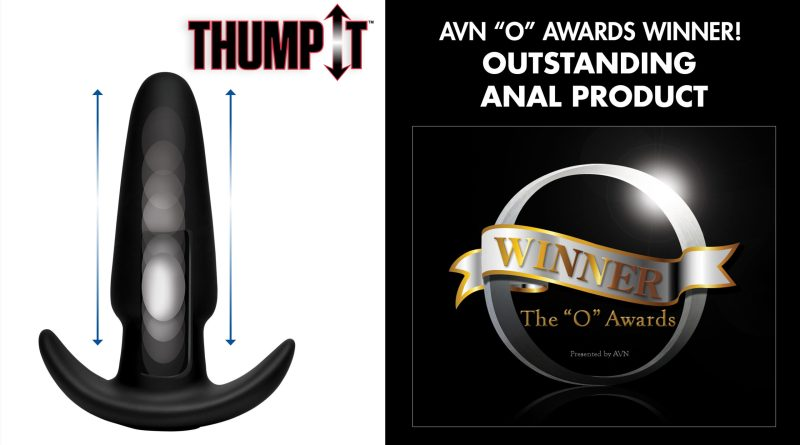 Thump It AVN O Award