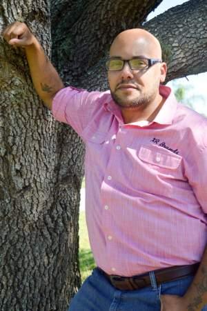 Josh Ortiz