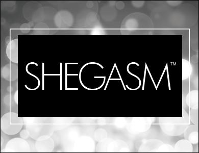Shegasm