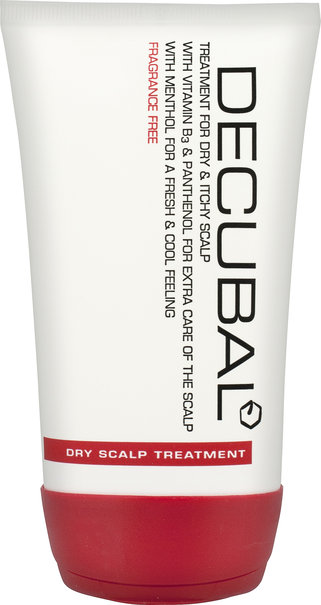 Decubal Dry Scalp Treatment
