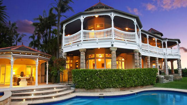 Justin Hemmes buys Vaucluse home for sale