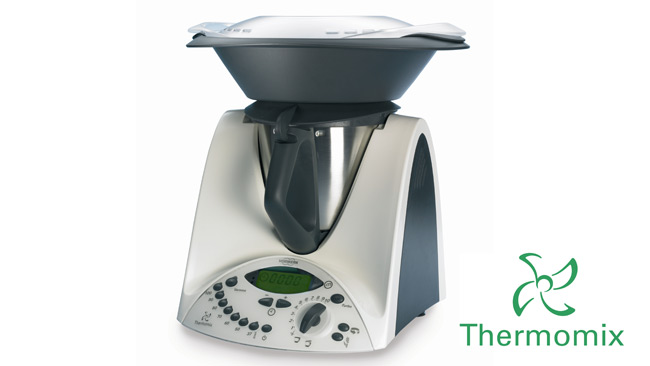 Thermomix 650